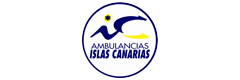 Ambulancias Islas Canarias
